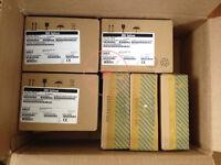 "New IBM 81Y9670  81Y9671 300GB 15K SAS 6Gbps 2.5"" Hard Drive"