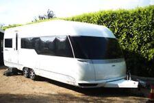 Mobile & Touring Caravan