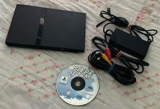Sony PlayStation 2 Ps2 Slim Console Scph-70012