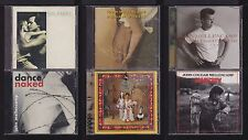 John Mellencamp - Lot of 6 GD-NM Used CD - Happy / Human / Daddy / Dance / more