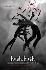 NEW - Hush, Hush by Becca Fitzpatrick