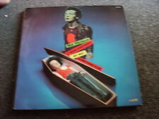 Sid Vicious-C 'mon Everybody 12 inch MAXI LP-Made in France-ex Sex Pistols-MINT