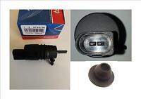 AUDI/BMW/MERCEDES/SEAT/SKODA/SMART/VW WINDSCREEN WASHER JET PUMP & SEAL TOPRAN