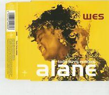Alane von Wes / CD / #783