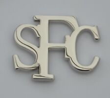 Southampton F.C. SFC Quality Chrome Pin Badge