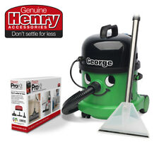 Henry George GVE3870 15L Wet and Dry Vacuum