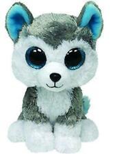 Ty Beanie Boos 23cm Slush Dog Plush Toy - 36902