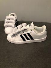 Adidas CLOUDFOAM, Jeremy Scott All White Bones, Size 8.5, RARE!!!