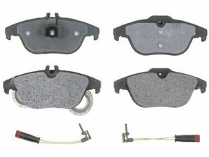 For 2008-2014 Mercedes C350 Brake Pad Set Rear AC Delco 45149NF 2009 2010 2011