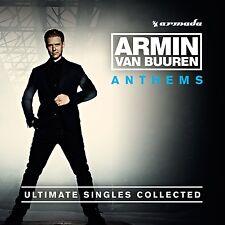 ARMIN VAN BUUREN - ANTHEMS-ULTIMATE SINGLES COLLECTED  CD NEU
