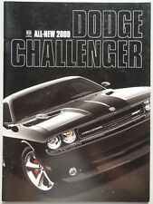 V01655 DODGE CHALLENGER