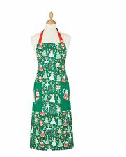 Nutcracker Cotton Apron by Ulster Weavers - Christmas
