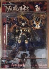 WARLANDS SERIES 1 PRINCE AALOK D-BOY TOYS R46