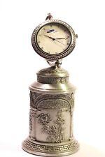 RARE  SAMSUNG TECHWIN CLOCK (DESKTOP CLOCK ) PROMOTIONAL ITEM
