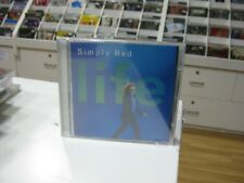 SIMPLY RED CD EUROPE LIFE 1995