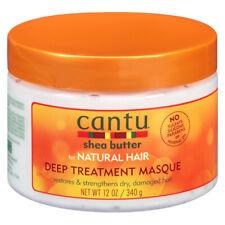 Cantu Shea Butter Deep Treatment Masque 12oz AU Stock