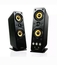 Creative Gigaworks T40 Series II 2. Multimedia Speaker System With Basxport Tech