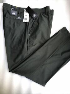 Adidas Golf Pants Size 36/30 Ultra Classic Pants EC65564 New With Tags