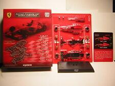 1/64 Ferrari 412 T1  N° 27 Alesi 1994    KYOSHO F1