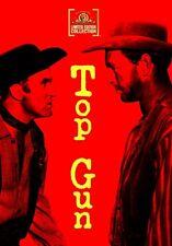 Top Gun 1955 (DVD) Sterling Hayden, William Bishop, Karin Booth - New!
