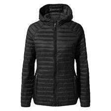 Craghoppers Venta Lite Womens Hooded Down Jacket
