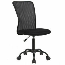 BestOffice FDW-HL-OC1265-Black Office Chair