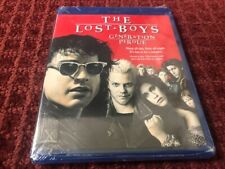 The Lost Boys [Blu-ray] *Brand New Sealed*