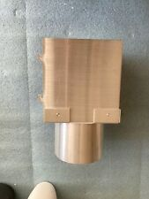 Agilent 6890 GC Exhaust Duct Deflector G1530-80650