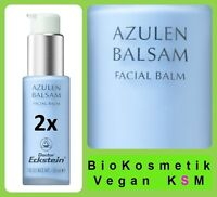 Duo Azulen Balsam 100 ml Dr.Eckstein BioKosmetik für trockene oder zarte Haut