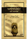 Weezer ok crypto NFT Mega Pack (25 NFT's) Series 1 Mint # 1,572 RARE SOLD OUT