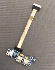 Acer Aspire 5520 G Scheda connesione USB board + cavo