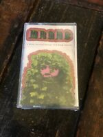 RARE!!  MRGNC - North Carolina Mixtape Merge Records CASSETTE Superchunk Polvo
