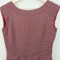 ZARA | Womens Print Dress [ Size XS or AU 8 / US 4 ]