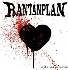 Rantanplan - Licht Und Schatten [New CD]