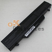 Laptop 6Cell Battery For HP ProBook 4515s 572032-001 591998-141 593576-001