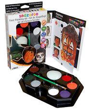 SNAZAROO Halloween Face Paint Kit - Horror Face Painting