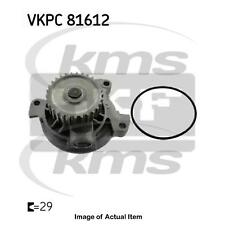 New Genuine SKF Water Pump VKPC 81612 Top Quality
