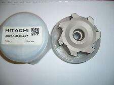 1.Stk.Hitachi Messerkopf, AHUB-1580RM-7-27(JDMT15) mit IK   ***Neu***