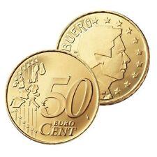 Pièces euro Année 2018 50 Cent