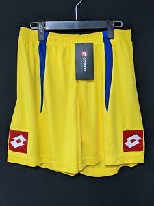 2006-07 Ukraine National Team Football Shorts Soccer lotto XL