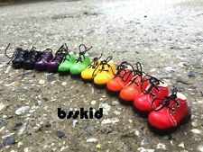 Blythe Lati Yellow SP Irrealdoll Enyo Ino BJD Doll 6 Pairs Ankle Shoes