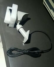 (2)16.4ft Extension Cable Alarm.com camera Outdoor Camera HD300 HD400 721W 521IR