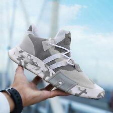 Chaussures de sport d'été pour hommes's Breathable Outdoor Running Sneakers