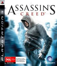 Assassins Creed (1) *NEW & SEALED* PS3