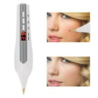 Skin Tag Remover Electric LCD Wart Dot Dark Spot Mole Removal Pen Machine ML