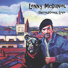 New: Mcdaniel, Lenny: Unconditional Love  Audio CD