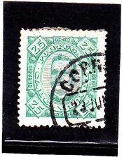 CAPE VERDE SCOTT # 28 (1894 - 95)