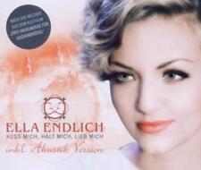 Deutsche Singles vom EMI's Musik-CD