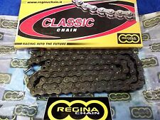 TRIUMPH/BSA/NORTON REAR DRIVE CHAIN 107 LINKS  *NEW*