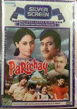 Parichay - Jitendra, Jaya Bachchan - Official Hindi Movie DVD ALL/0